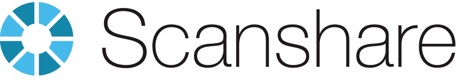 Scanshare digitization